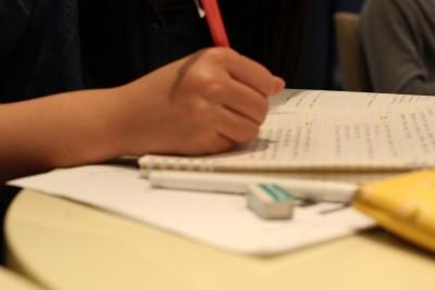 10月19日(月)子育てママ勉強会「親が子に対してできる学習環境づくり」