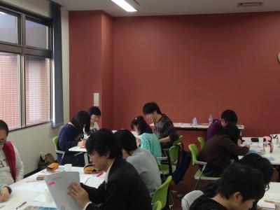 ココトマで小学生・中学生のための勉強会を行っています!