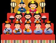 3月3日㈯ ひなまつりイベント開催♪