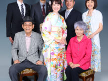 ◆ふりそで まつうら 「幸せの家族写真展」開催◆