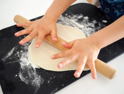7月31日★親子料理教室~親子で作る夏のお料理~
